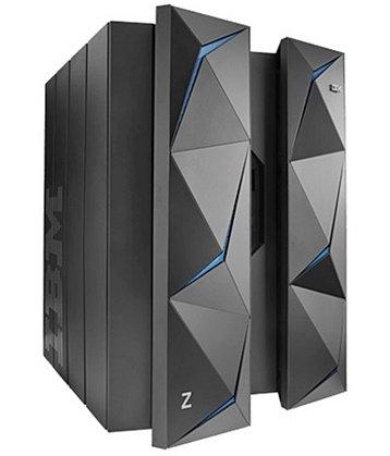 IBM z14 mainframe