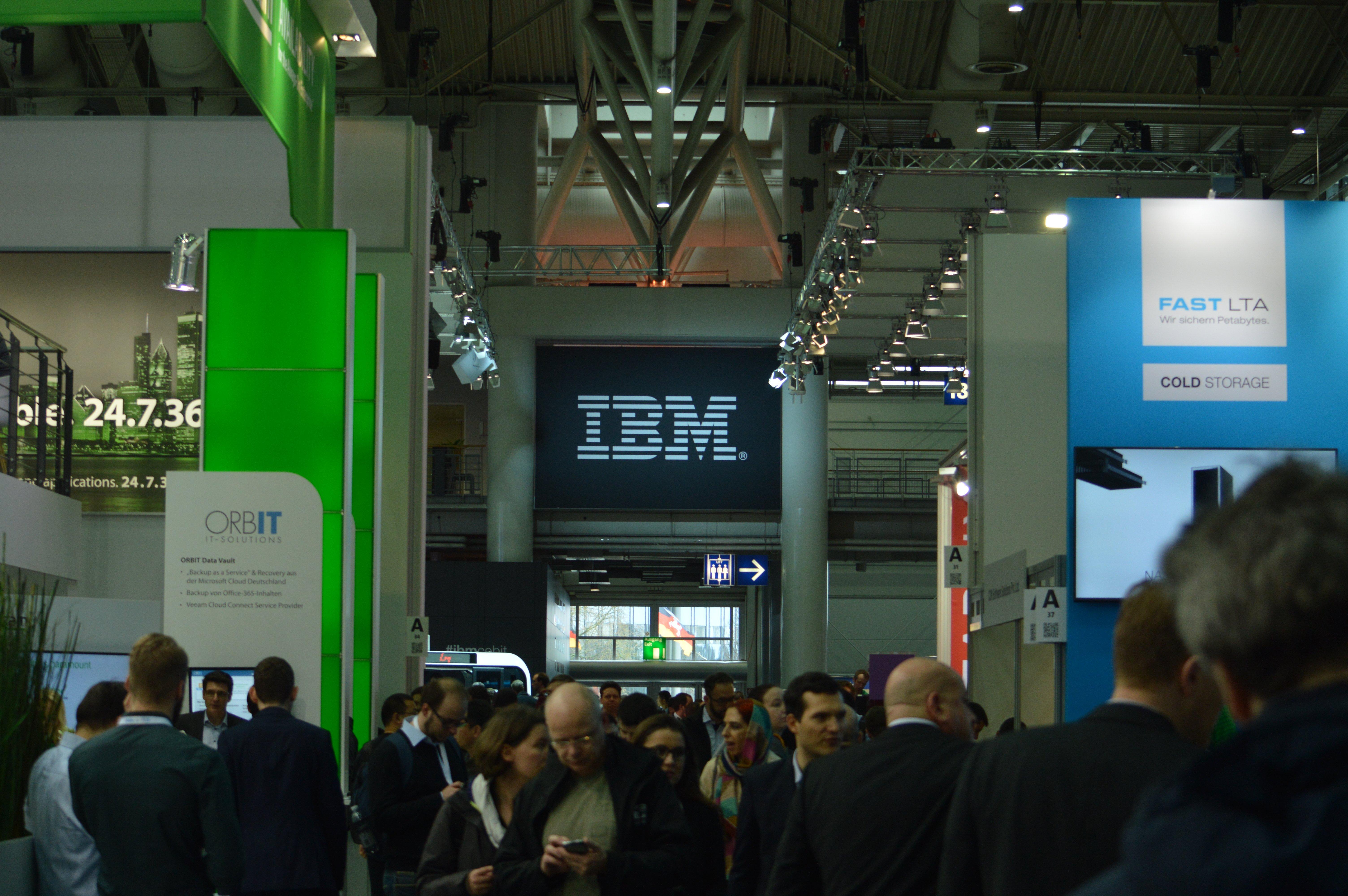 1412309b088a Tech Mahindra endorses Power9 processors from IBM - DCD