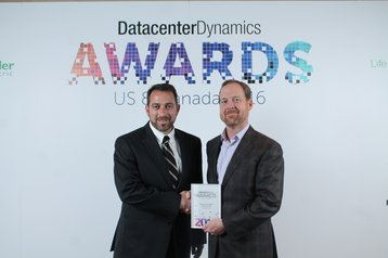 DCD US & Canada Awards 2016