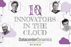 Innovators in the Cloud