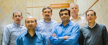 Innovium Executives