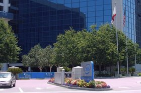 Intel's HQ in Santa Clara. Image courtesy of the Creative Commons