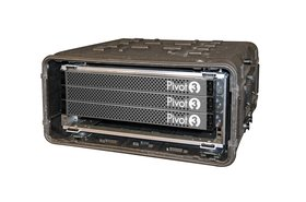 Pivot3 Intelligent Edge Command and Control appliance