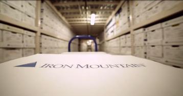 Iron Mountain documents