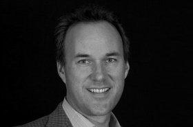 Jeff Harris, Keysight Technologies