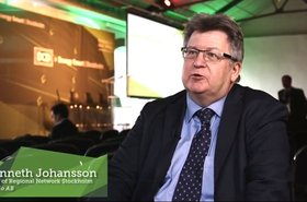 DCD>Energy Smart: Kenneth Johansson Interview