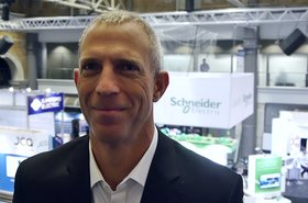 Kevin Brown, Schneider Electric