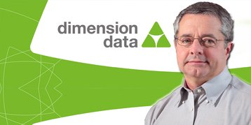 Kevin Leahy, Group General Manager of Data Center Solutions at Dimension Data