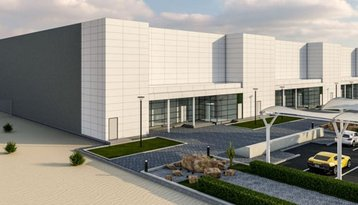 Khazna data center