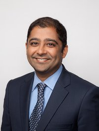 Krupal Raval, CFO, APAC, Digital Realty