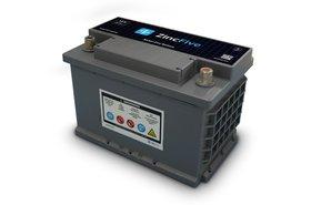 ZincFive battery