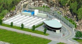 Noruega albergará el mayor centro de datos subterráneo del mundo