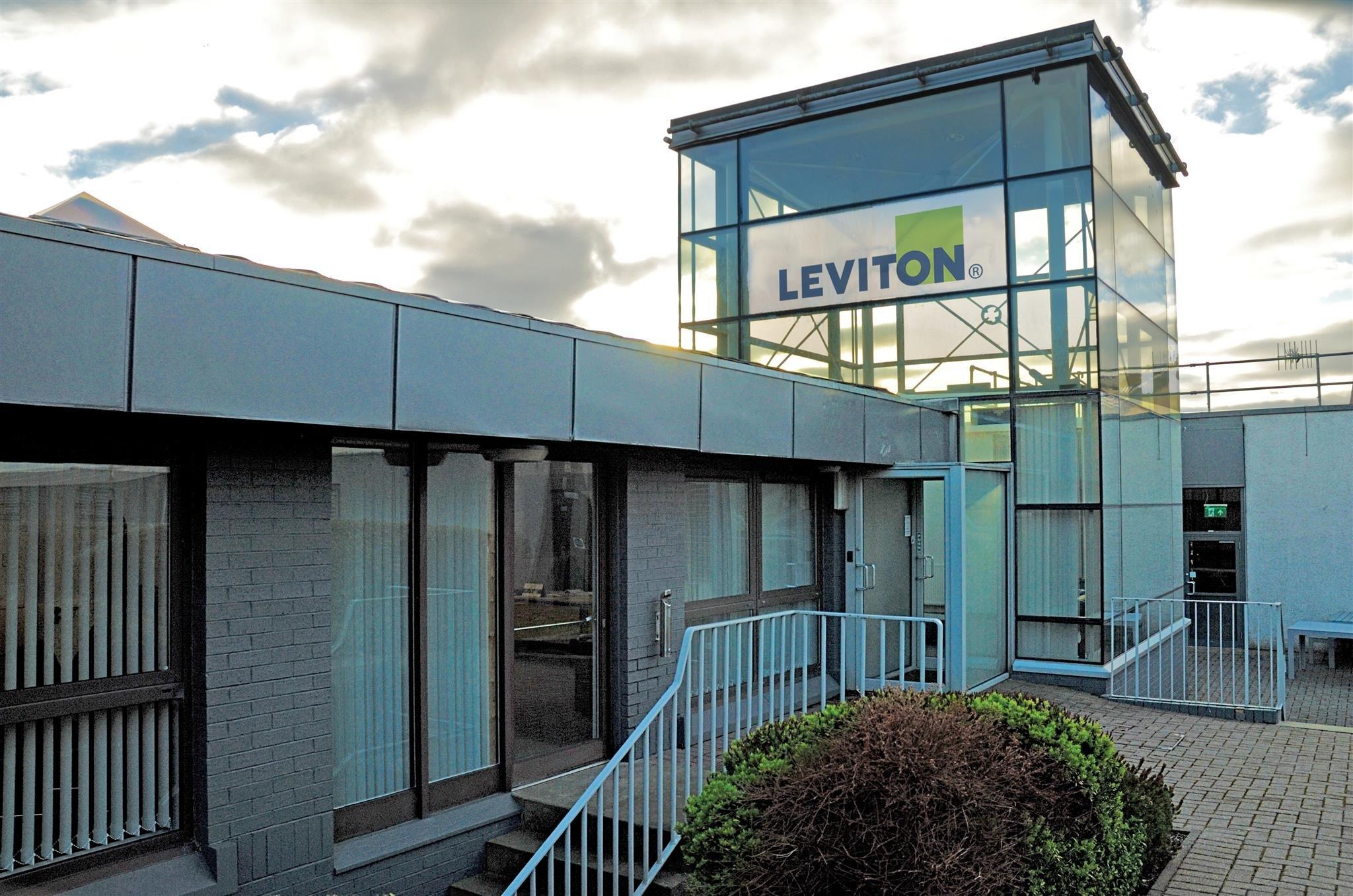 Leviton retires the Brand-Rex brand - DCD