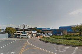 Liquid Telecom/Neotel headquarters, Midrand, South Africa