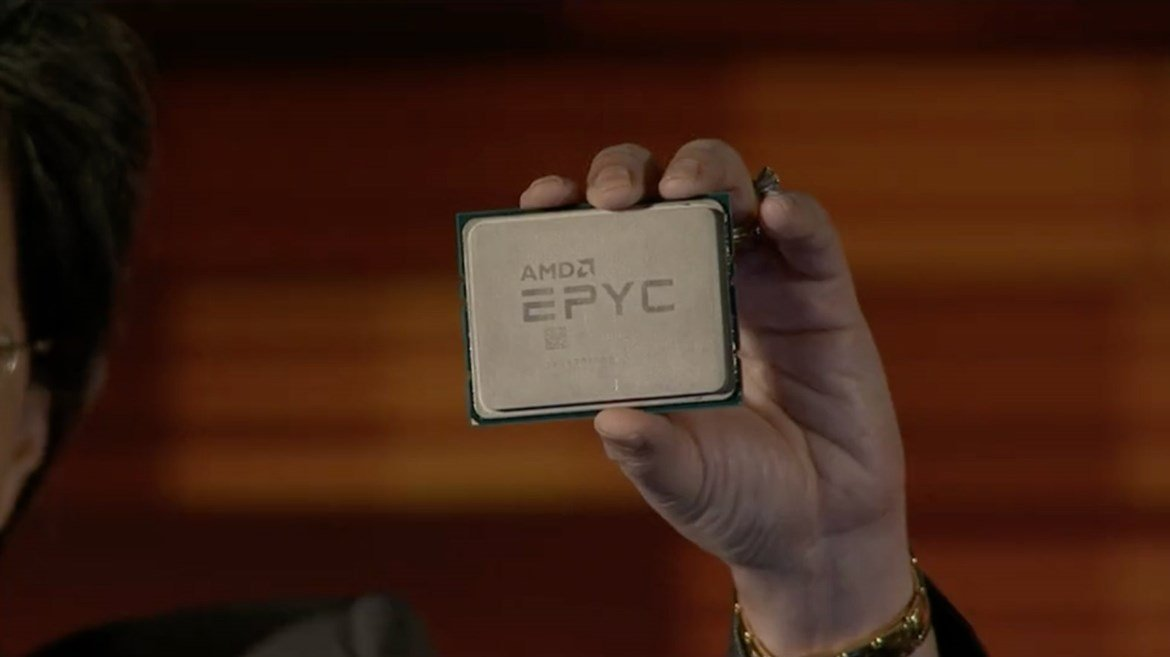 Chinas Hygon Starts Shipping Zen Based Cpus For The Domestic Server