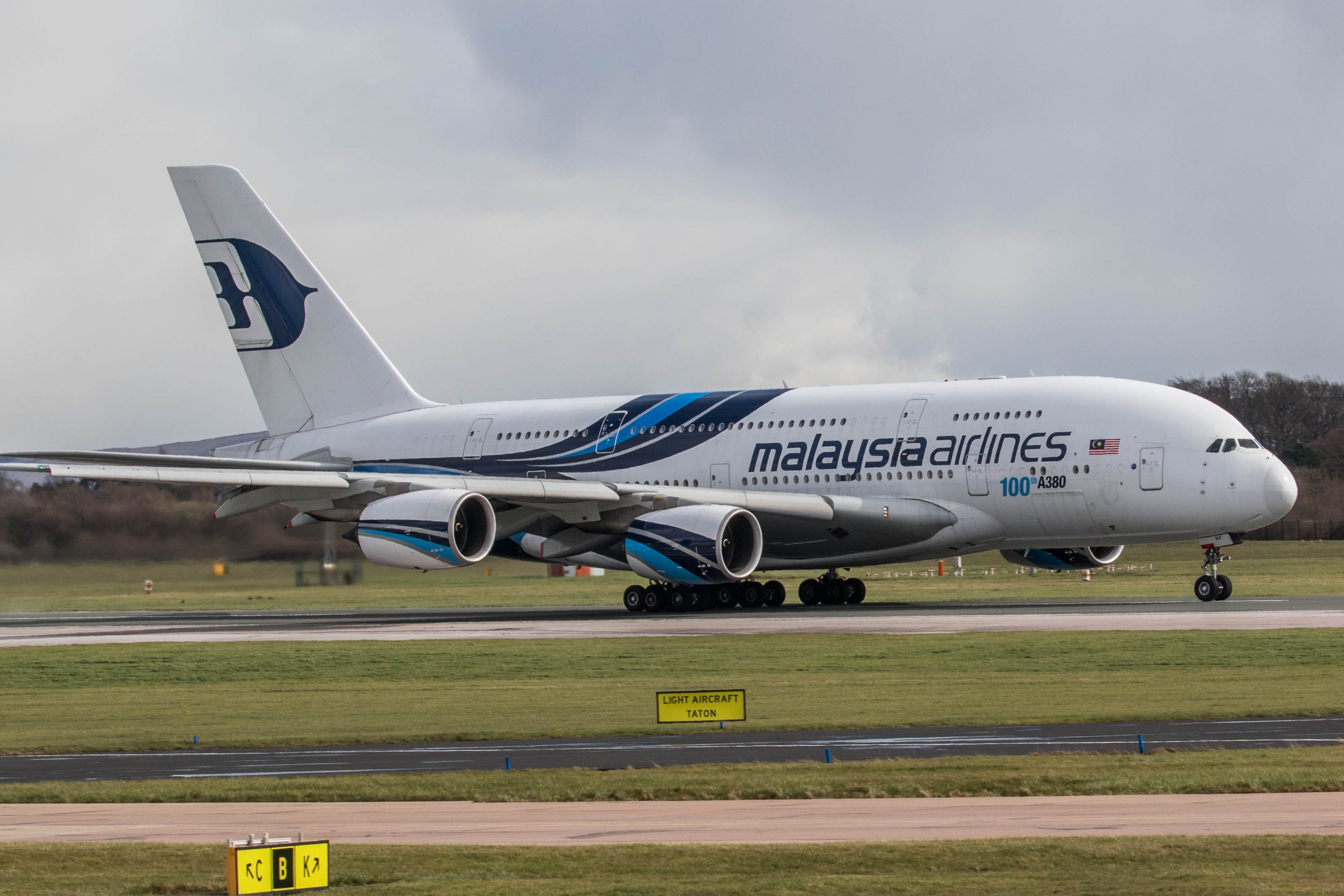 malaysia airlines case study analysis