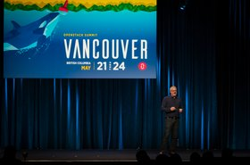 Mark Collier, COO of the OpenStack Foundation