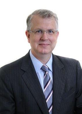 Mark Smith, Digital Realty