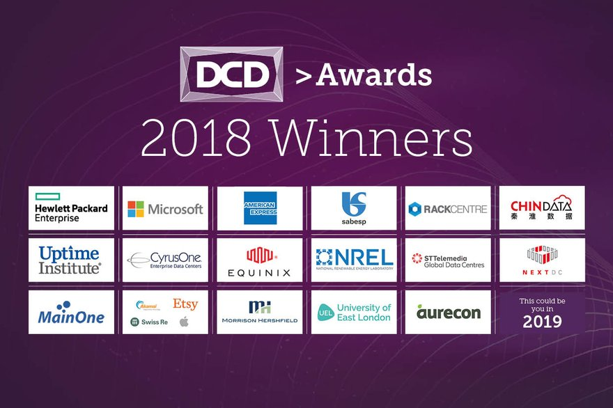 Award Winners 2018