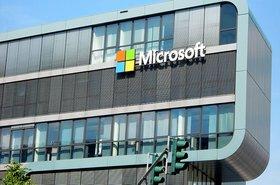Microsoft headquarters, Cologne