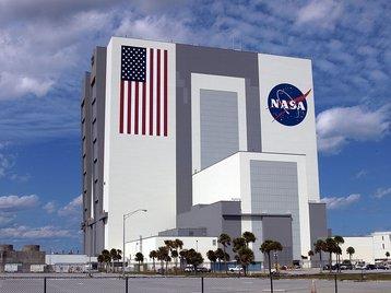 NASA Kennedy Space Center 39