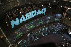NASDAQ (Times Square)