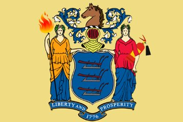 New Jersey fire suppression