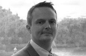Oliver Pinson-Roxburgh, Alert Logic
