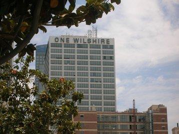 one wilshire, los angeles