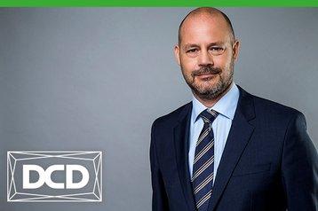 Join Swedish State Secretary, Niklas Johansson at DCD>Energy Smart
