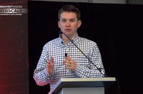 Patrick Flynn, Salesforce.com