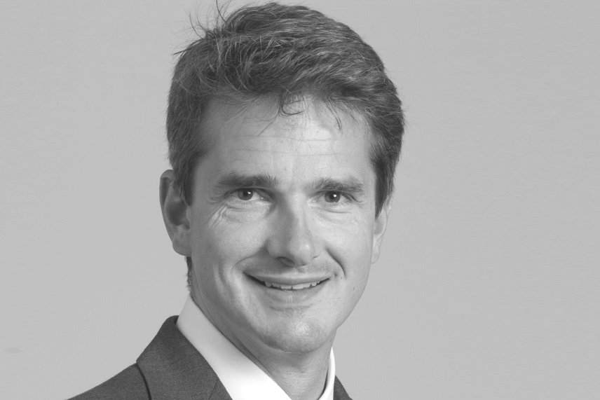 Russell Poole, Equinix