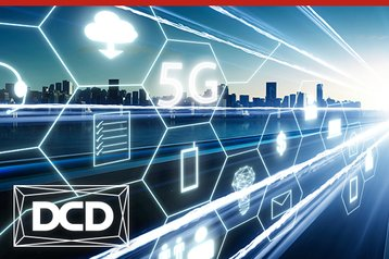 Discuss Edge requirements for 5G at DCD>Colo+Cloud
