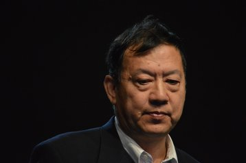Professor Qian Depei