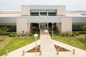 QTS' Dallas-Fort Worth data center
