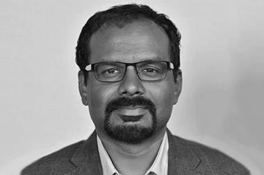 Raghunath Nambiar