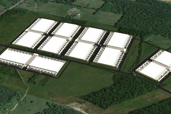 Remington Technology Park