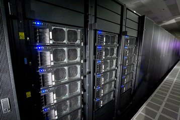 The Roadrunner supercomputer