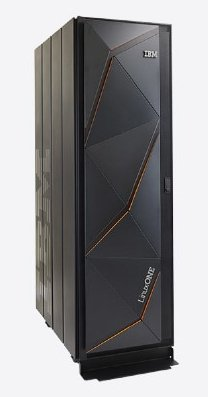 IBM LinuxONE Rockhopper II
