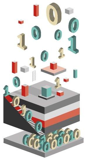 Software-defined data center