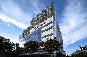 STT Tai Seng 1 in Singapore
