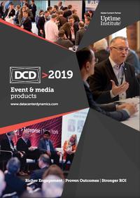 DCD 2019 Brochure