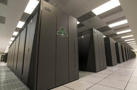 Sequoia - an IBM Blue Gene/Q system at the Lawrence Livermore National Laboratory