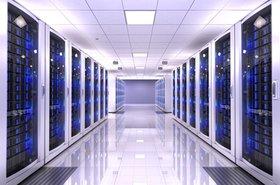 ST Telemedia data center