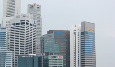 Equinix is building a new data center in Singapore, and expandings its existing footprint
