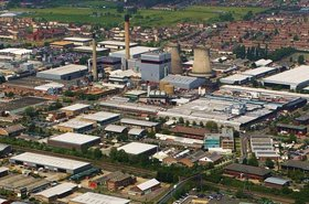 Slough's Industrial Estate