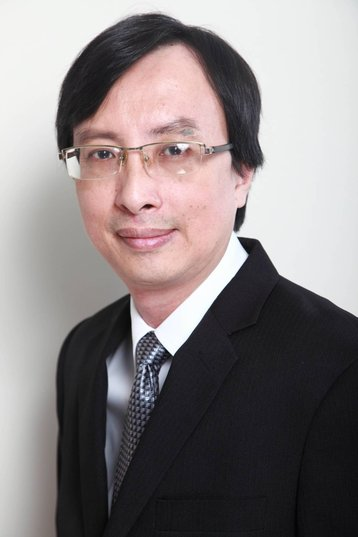 Steven Neo, Executive Vice President, Global Business Solutions Division, NTT Singapore