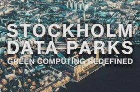 Stockholm Data Parks