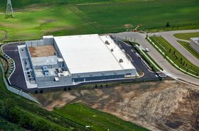 Stream Data Center, West Creek Lane, Chaska