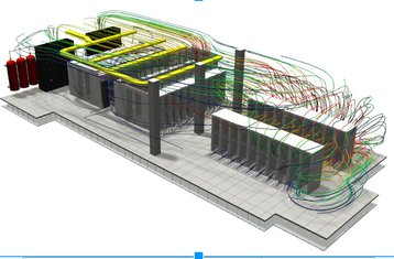 sudlows fig 3 cfd helps assess maximum cabinet density